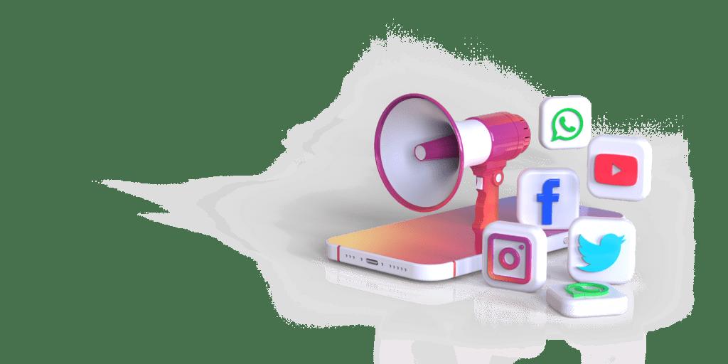 social media marketing, Social Media Strategy